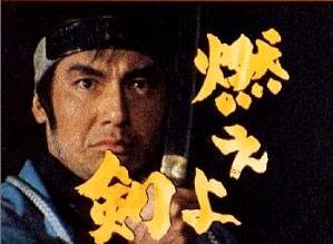 燃えよ剣(1)